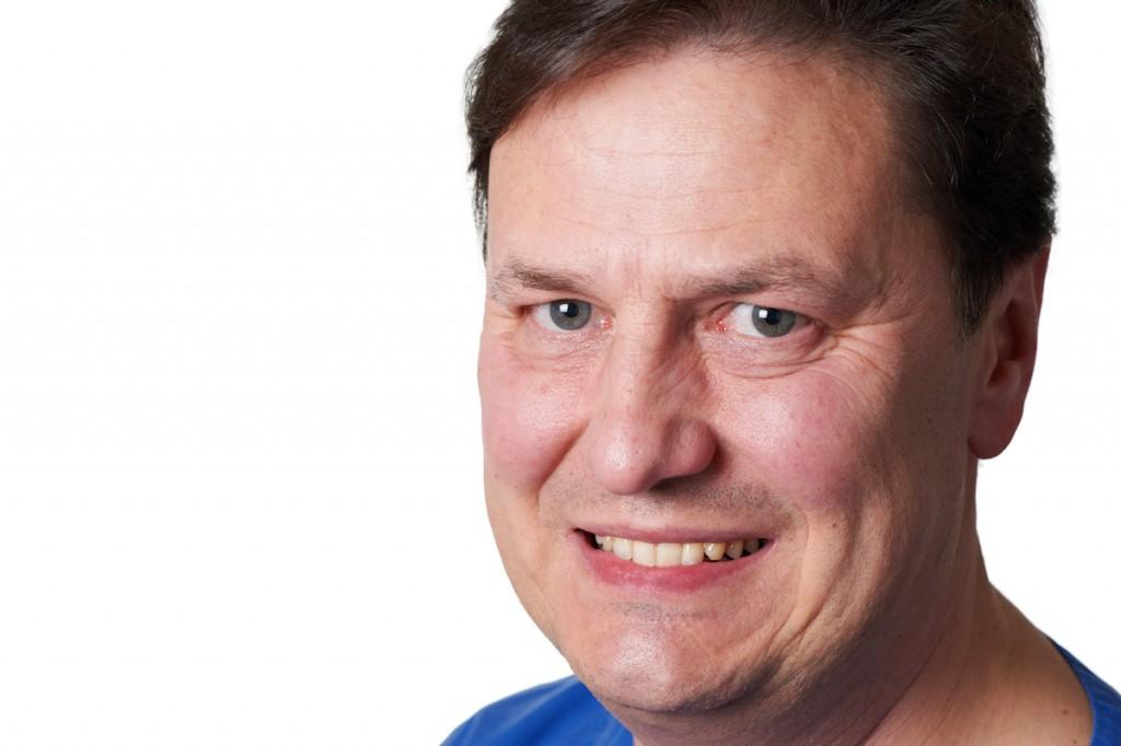 Dr. med. Frank Sinning, Sana Klinik und Praxis Nürnberg