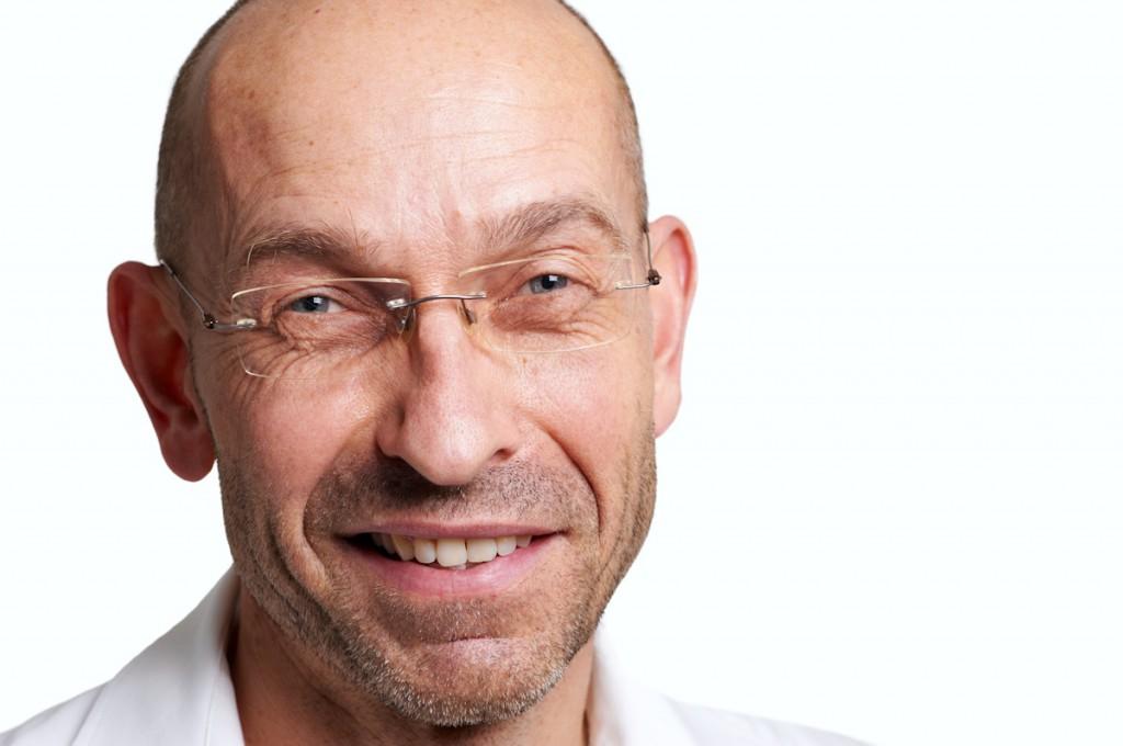 Prof. Dr. med. Klaus Günther, Klinik Hallerwiese Nürnberg
